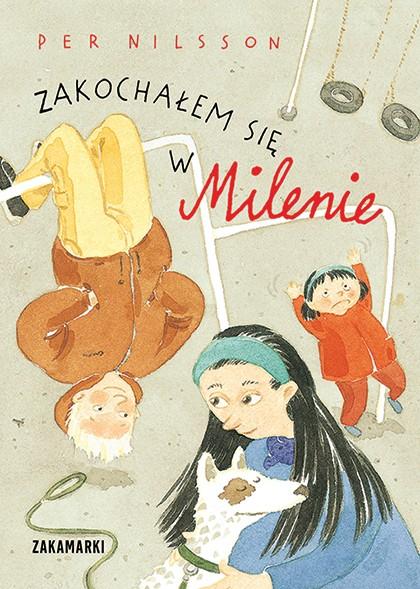 """""""Zakochałem się w Milenie."""", Per Nilsson, Zakamarki"""